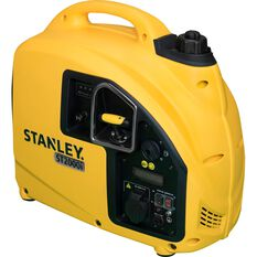 Stanley Generator Inverter - 2KVA, , scaau_hi-res