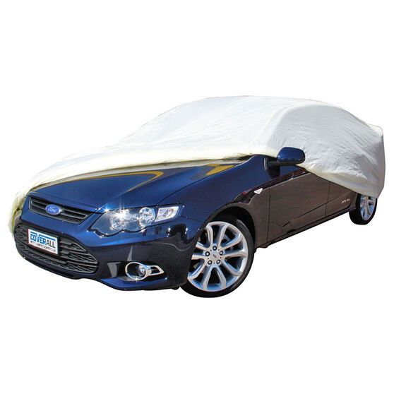 CoverALL Car Cover - Bronze Protection, Suits Large/Extra Large Vehicles, , scaau_hi-res