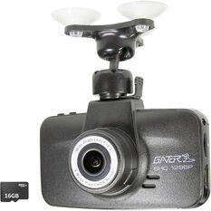 Gator 1296p In-Car Dash Cam with GPS & ADAS - GHDVR410, , scaau_hi-res