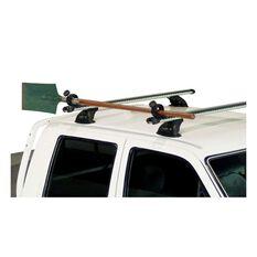 Prorack Roof Rack Shovel Holder, , scaau_hi-res