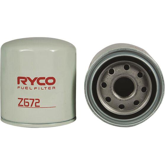 Ryco Marine Fuel Filter - R672MAS, , scaau_hi-res