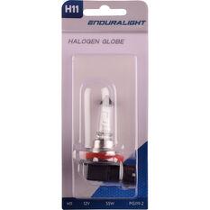 Headlight Globe - H11, 12V, 55W, , scaau_hi-res