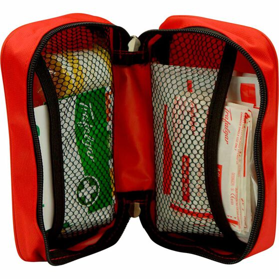 Trafalgar 62 Piece Personal First Aid Kit, , scaau_hi-res