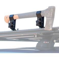 Rola Roof Rack Axe & Shovel Holder Multifit, , scaau_hi-res