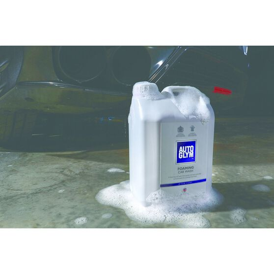Autoglym Foaming Car Wash - 2.5 Litre, , scaau_hi-res