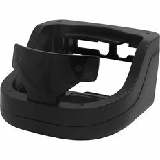 Cabin Crew Drink Holder - Universal, Vent Mount, Black, , scaau_hi-res