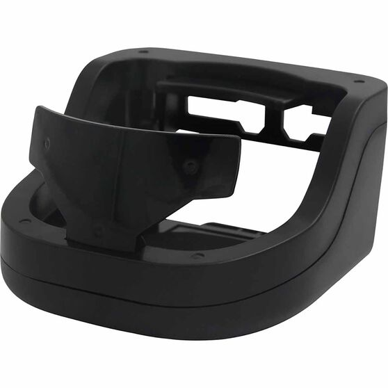 Cabin Crew Drink Holder - Universal Vent Mount Black, , scaau_hi-res