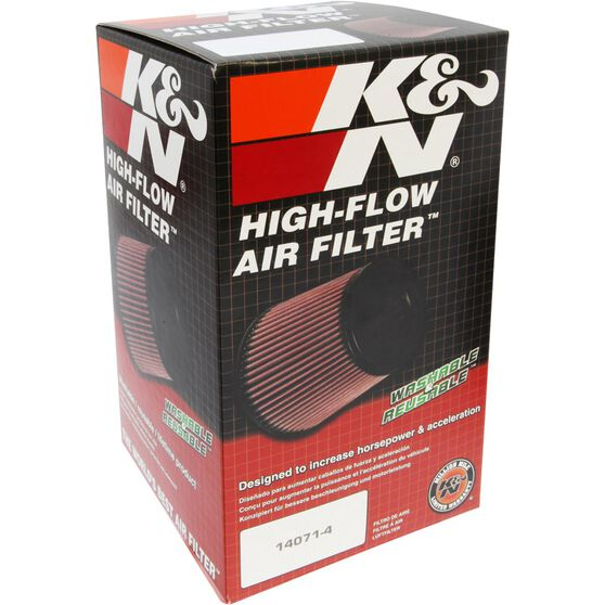 K&N Air Filter - E-2011 (Interchangeable with A1602), , scaau_hi-res