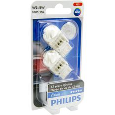 LED Globe - Philips, 12V, , scaau_hi-res