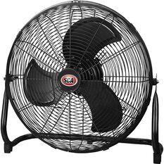 SCA Garage Floor Fan - 450mm, , scaau_hi-res
