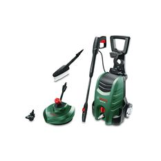 Bosch 37-13+ Pressure Washer - 1885 PSI, , scaau_hi-res