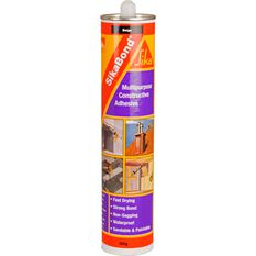Sikabond Adhesive - Construction, 300g, , scaau_hi-res