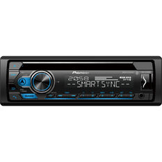 Pioneer CD / Digital Media Player with Bluetooth - DEH-S4150BT, , scaau_hi-res