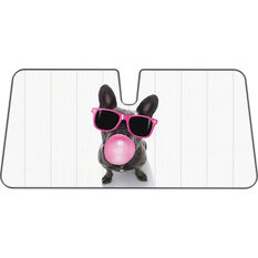 Frenchy Bubblegum Sunshade Fashion Accordion Front, , scaau_hi-res