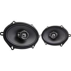 Kenwood 5 inch x 7 inch 3 Way Speakers - KFC-PS5795C, , scaau_hi-res