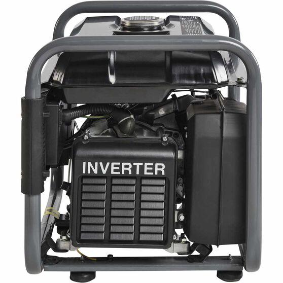 ToolPRO Digital Inverter Generator Open Frame 3300W, , scaau_hi-res