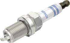 Bosch Spark Plug Single FR7KPP33+, , scaau_hi-res