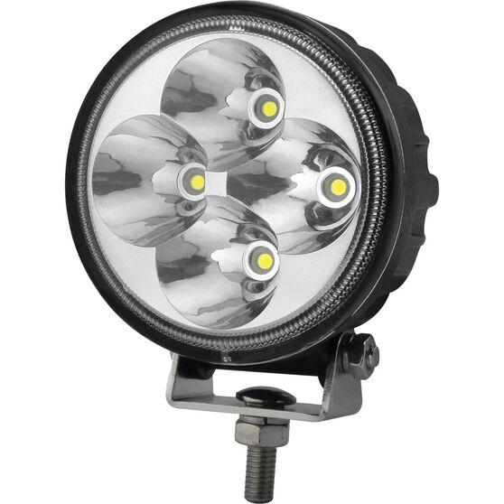 Enduralight Round Work Light - 12W, 3inch, , scaau_hi-res