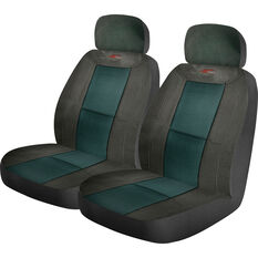 Urban Seat Covers - Grey Adjustable Headrests Size 30 Airbag Compatible, , scaau_hi-res