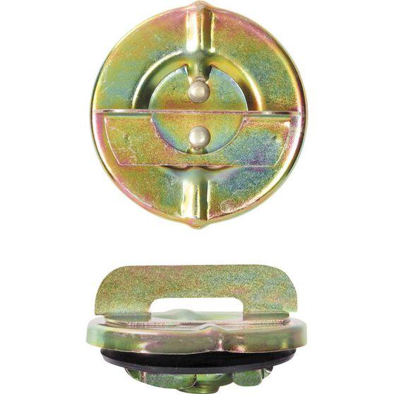 Tridon Non-Locking Fuel Cap - TFNL207, , scaau_hi-res