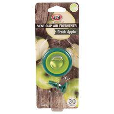 SCA Vent Air Freshener - Apple, 2.5mL, , scaau_hi-res