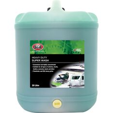 SCA Heavy Duty Superwash - 20 Litre, , scaau_hi-res