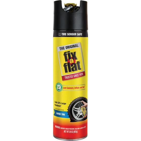Fix-A-Flat Tyre Sealant - Eco Friendly, 587g, , scaau_hi-res