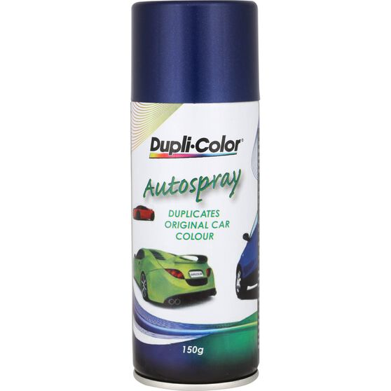 Dupli-Color Touch-Up Paint Soleman Blue Pearl 150g DSF83, , scaau_hi-res