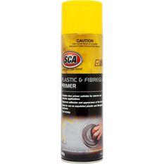 Plastic & Fibreglass Primer - 400g, , scaau_hi-res