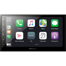 Pioneer DMH-Z5350BT Apple CarPlay & Android™ Auto Head Unit, , scaau_hi-res