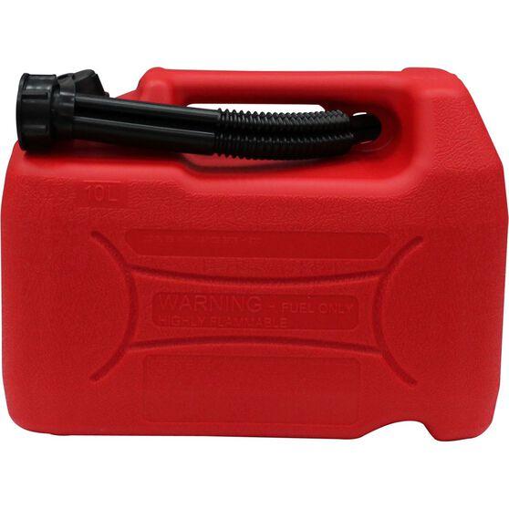 SCA Petrol Jerry Can - 10 Litre, , scaau_hi-res