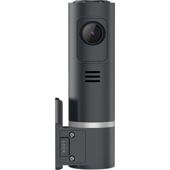 NanoCam Plus 1080p Barrel Dash Cam with WiFi - NCP-DVRWIFI, , scaau_hi-res