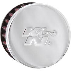 K and N Crankcase Vent Filter - KN 62-1360, , scaau_hi-res