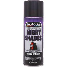 Dupli-Color Night-Shades Aerosol Paint - Black, 283g, , scaau_hi-res