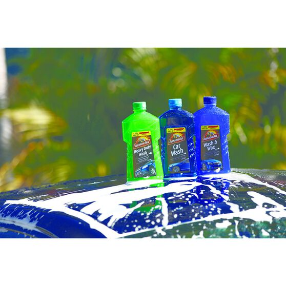 Armor All Wash and Wax - 1.25 Litre, , scaau_hi-res