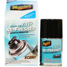 Meguiar's Air Re-Fresher - New Car, 57g, , scaau_hi-res