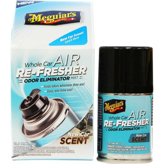 Meguiar's Air Re-Fresher - 57g, , scaau_hi-res