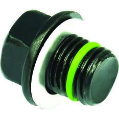 Sump / Drain Plug - M14 x 1.5mm, , scaau_hi-res