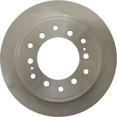 Bosch Disc Brake Rotor PBR793, , scaau_hi-res