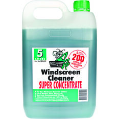 Bar's Bugs Windscreen Cleaner - 5 Litre, , scaau_hi-res