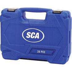 SCA BMC Tool Kit 39 Piece, , scaau_hi-res