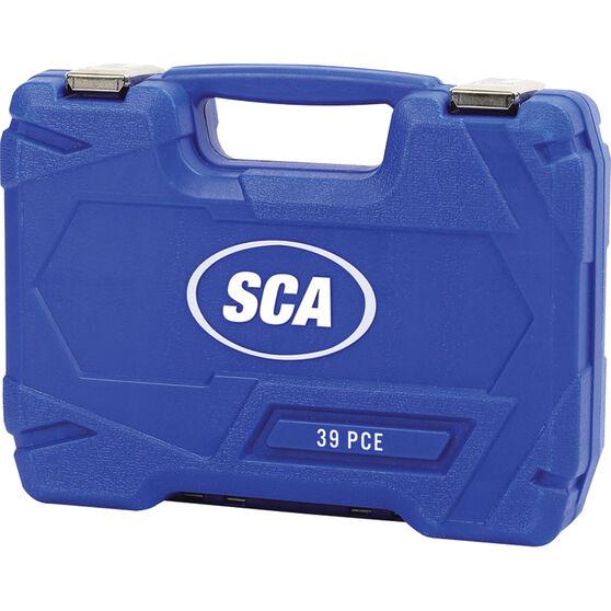SCA BMC Tool Kit - 39 Piece, , scaau_hi-res