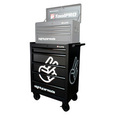 ToolPRO MCM Tool Cabinet 5 Drawer 27 Inch, , scaau_hi-res
