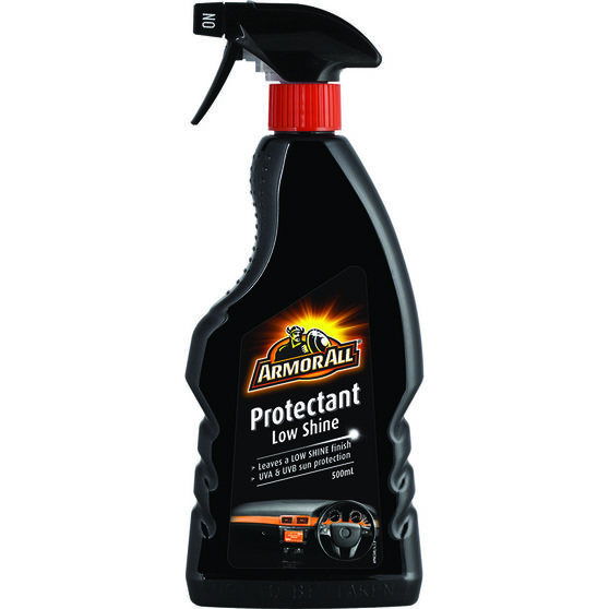 Armor All Low Shine Protectant - 500mL, , scaau_hi-res