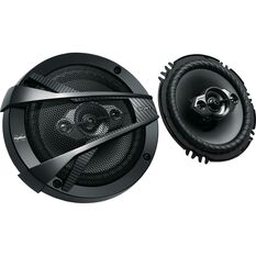 Sony XS-XB1641 4-Way 6.5 Inch Speakers, , scaau_hi-res