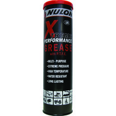 Nulon Extreme Performance L80 Grease Cartridge - 450g, , scaau_hi-res