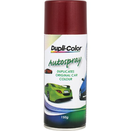 Dupli-Color Touch-Up Paint Masai Red 150g DSH76, , scaau_hi-res