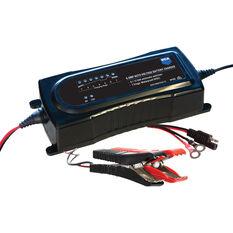 SCA 6V/12V 6 Amp 7 Stage Battery Charger, , scaau_hi-res