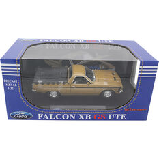 Die Cast, Ford Falcon XB GS Ute- 1:32 scale model, , scaau_hi-res