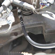 Toledo Hose Nut Driver Socket Adaptor - 300mm, , scaau_hi-res